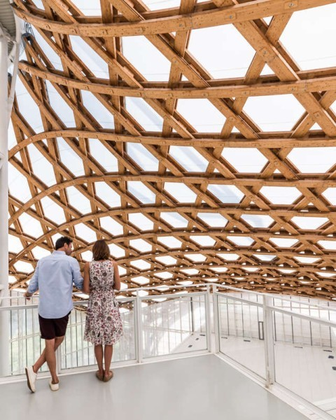 Centre Pompidou de Metz