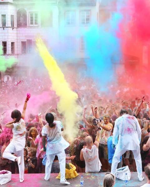 Color Party - Offre festive