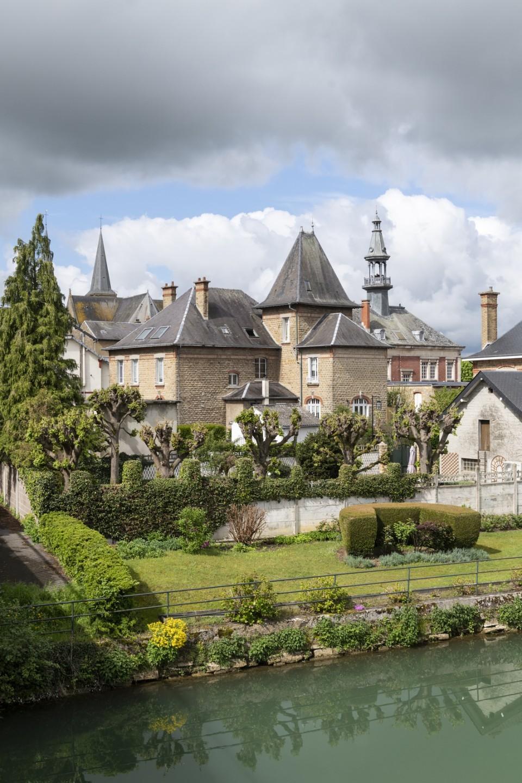 village de Mouzon, Petite Cité de caractère
